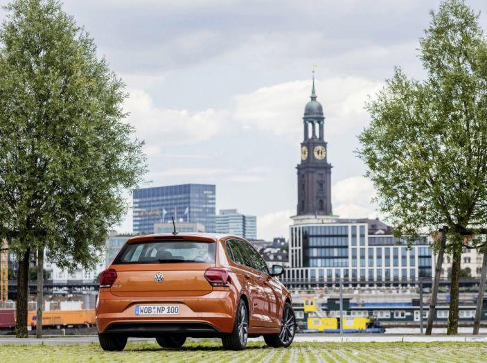 Nuova Volkswagen Polo 2018: prova su strada, motori e prezzi - Foto 15 di 34