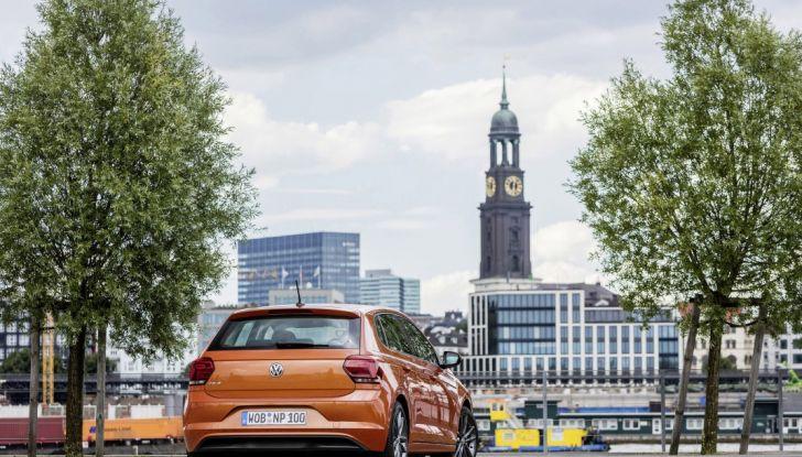Volkswagen Polo, porte aperte nelle Concessionarie per provare il nuovo modello - Foto 15 di 34