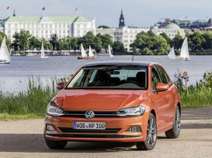 Nuova Volkswagen Polo 2018: prova su strada, motori e prezzi - Foto 16 di 34