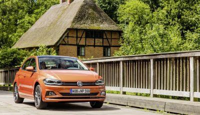 Volkswagen Polo, porte aperte nelle Concessionarie per provare il nuovo modello