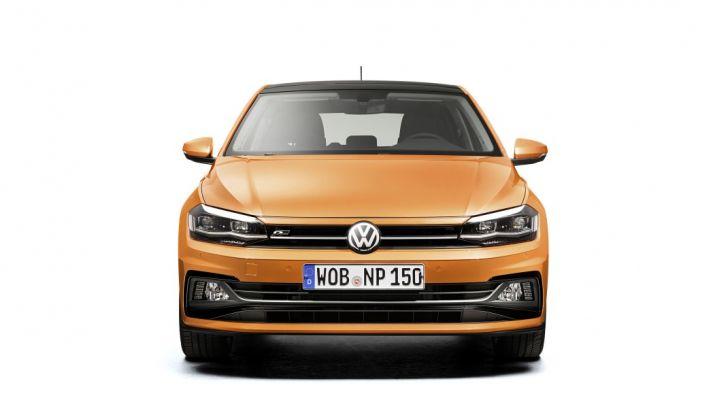 Volkswagen Polo, porte aperte nelle Concessionarie per provare il nuovo modello - Foto 18 di 34