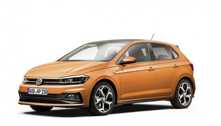 Volkswagen nuova Polo in promozione a 129 euro - Foto 19 di 34