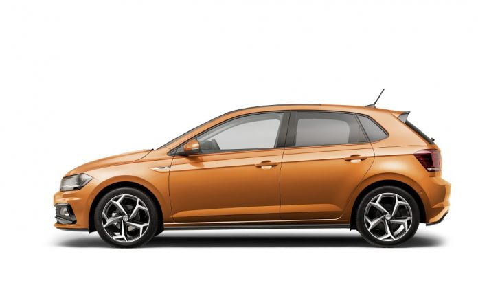 Volkswagen Polo, porte aperte nelle Concessionarie per provare il nuovo modello - Foto 20 di 34