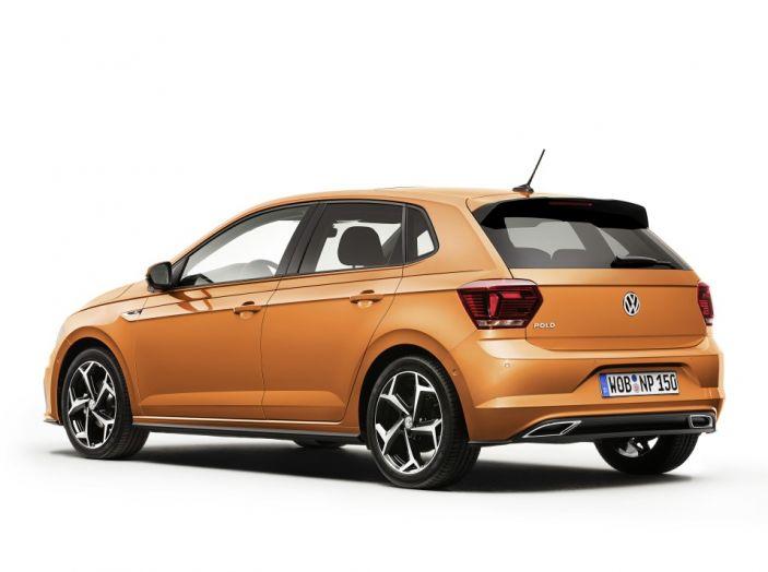 Nuova Volkswagen Polo 2018: prova su strada, motori e prezzi - Foto 21 di 34
