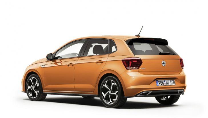 Volkswagen Polo, porte aperte nelle Concessionarie per provare il nuovo modello - Foto 21 di 34