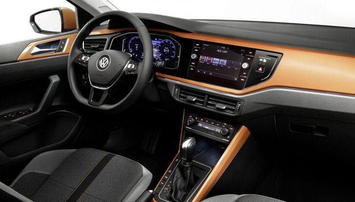 Volkswagen Polo, porte aperte nelle Concessionarie per provare il nuovo modello - Foto 22 di 34