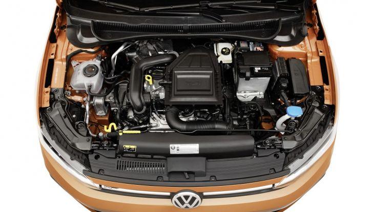 Volkswagen nuova Polo in promozione a 129 euro - Foto 23 di 34