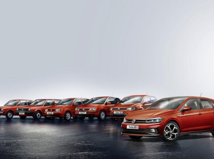 Nuova Volkswagen Polo 2018: prova su strada, motori e prezzi - Foto 24 di 34