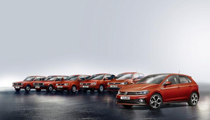 Volkswagen Polo, porte aperte nelle Concessionarie per provare il nuovo modello - Foto 24 di 34