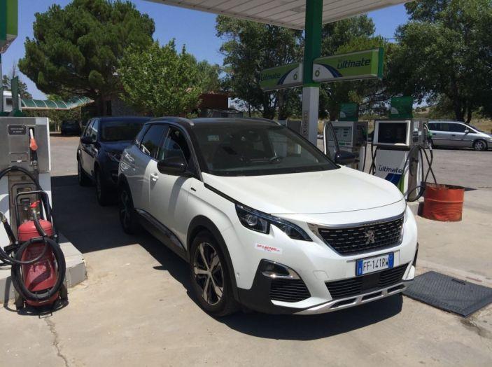 3008 chilometri con la Peugeot 3008 provata su strada in Grecia e non solo - Foto 41 di 41