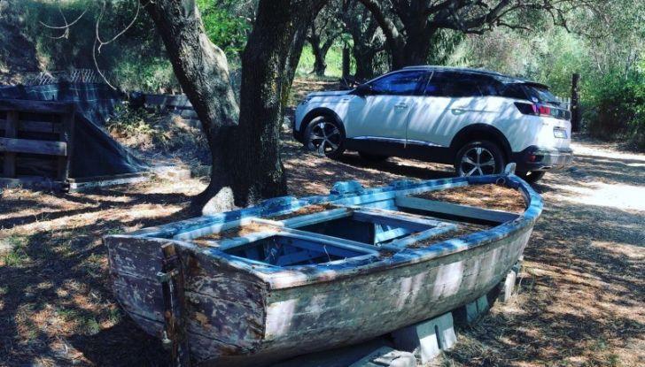 3008 chilometri con la Peugeot 3008 provata su strada in Grecia e non solo - Foto 2 di 41