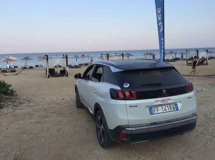 3008 chilometri con la Peugeot 3008 provata su strada in Grecia e non solo - Foto 14 di 41