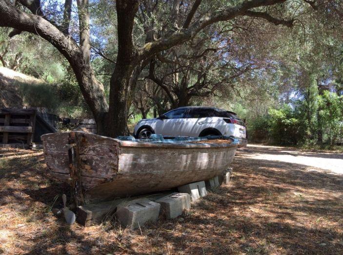 3008 chilometri con la Peugeot 3008 provata su strada in Grecia e non solo - Foto 20 di 41