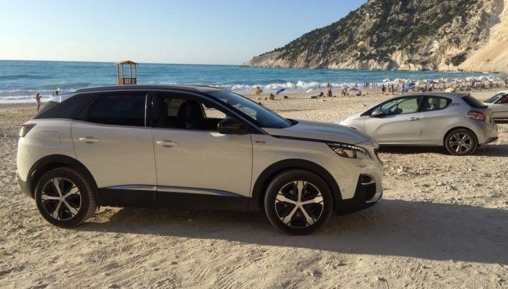 3008 chilometri con la Peugeot 3008 provata su strada in Grecia e non solo - Foto 21 di 41