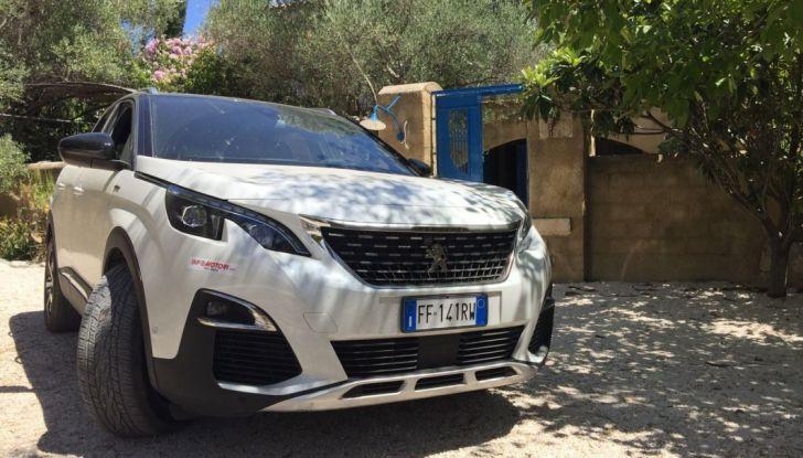 3008 chilometri con la Peugeot 3008 provata su strada in Grecia e non solo - Foto 26 di 41