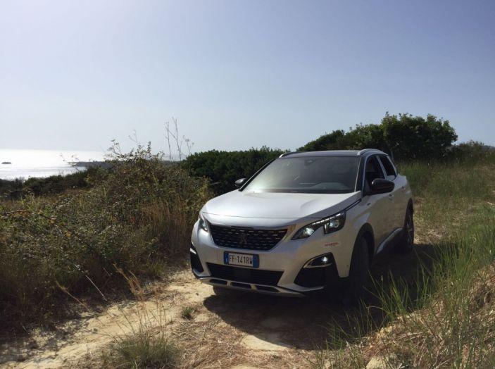 3008 chilometri con la Peugeot 3008 provata su strada in Grecia e non solo - Foto 28 di 41