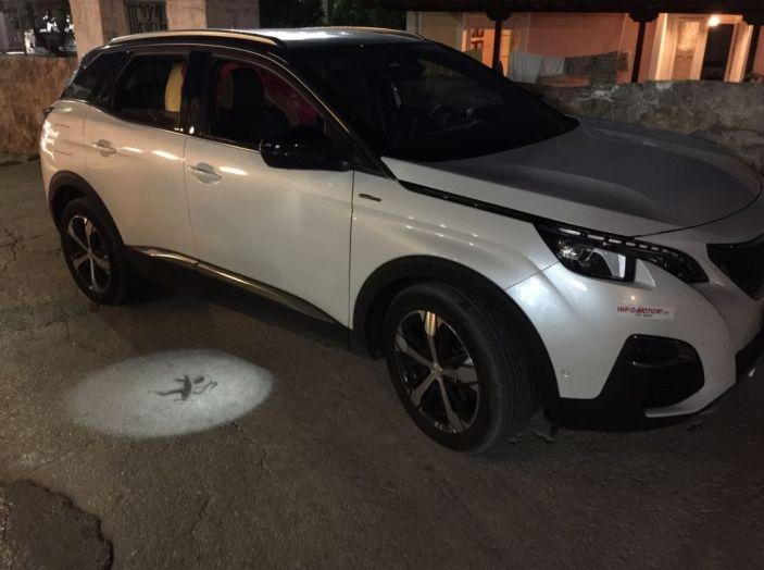3008 chilometri con la Peugeot 3008 provata su strada in Grecia e non solo - Foto 30 di 41
