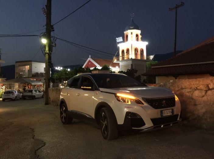 3008 chilometri con la Peugeot 3008 provata su strada in Grecia e non solo - Foto 31 di 41