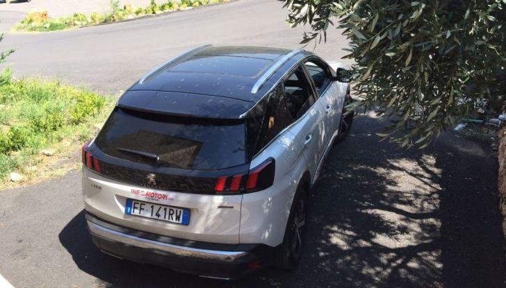 3008 chilometri con la Peugeot 3008 provata su strada in Grecia e non solo - Foto 36 di 41