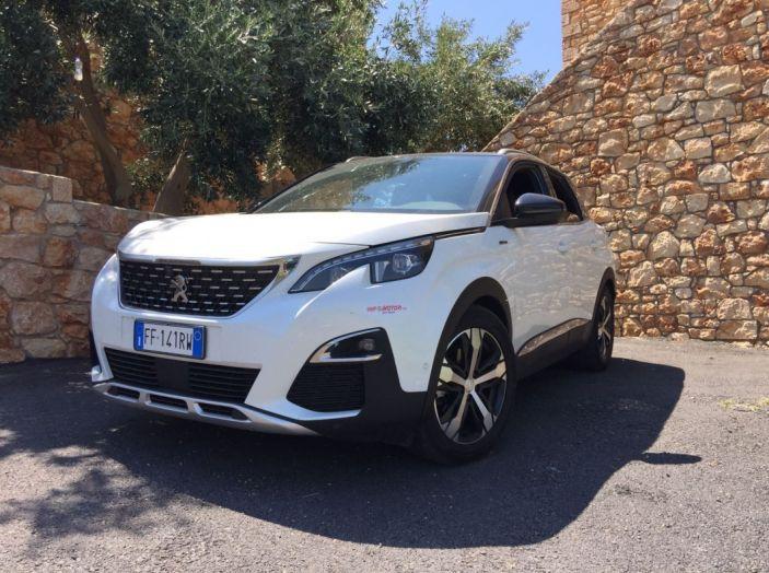 3008 chilometri con la Peugeot 3008 provata su strada in Grecia e non solo - Foto 38 di 41