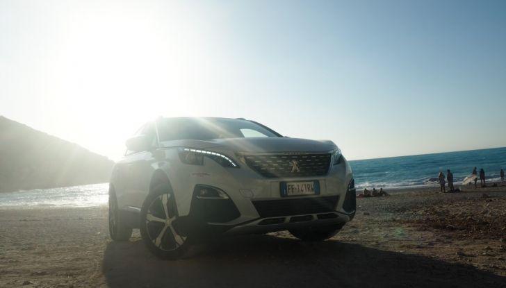 3008 chilometri con la Peugeot 3008 provata su strada in Grecia e non solo - Foto 7 di 41