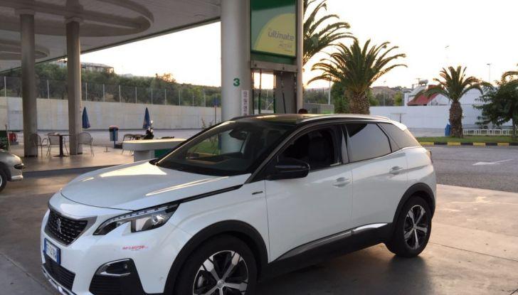 3008 chilometri con la Peugeot 3008 provata su strada in Grecia e non solo - Foto 39 di 41
