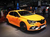 Renault Megane RS MY 2018: i test su strada della hatchback sportiva