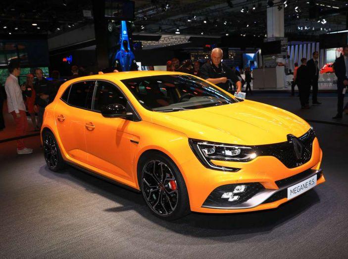 Renault Megane RS MY 2018: i test su strada della hatchback sportiva - Foto 6 di 19