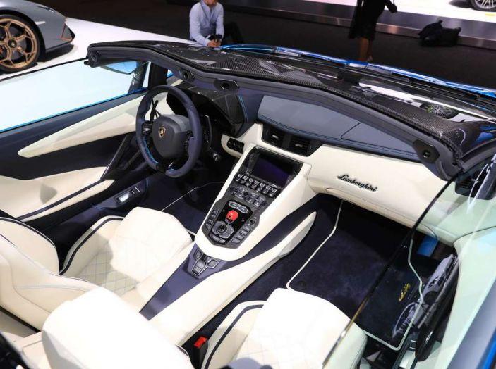 Le auto più lussuose del Salone di Francoforte 2017 - Foto 6 di 15