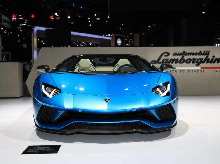 Le auto più lussuose del Salone di Francoforte 2017 - Foto 5 di 15