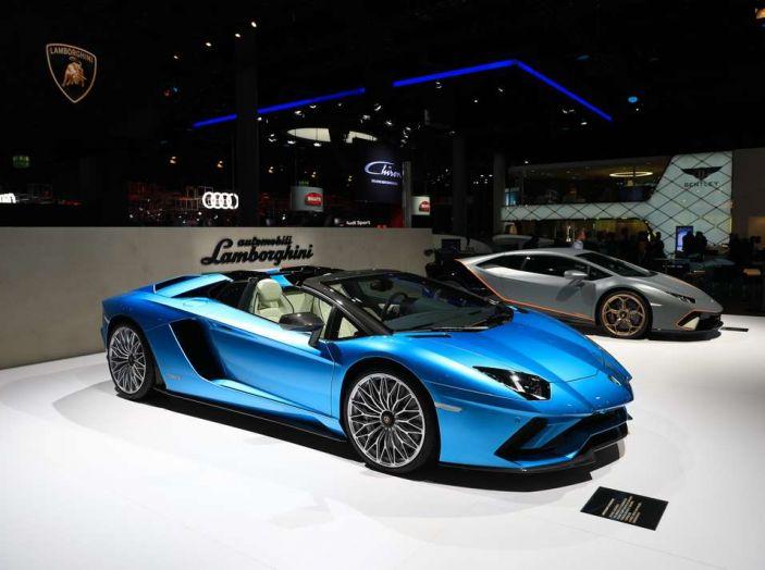 Le auto più lussuose del Salone di Francoforte 2017 - Foto 4 di 15