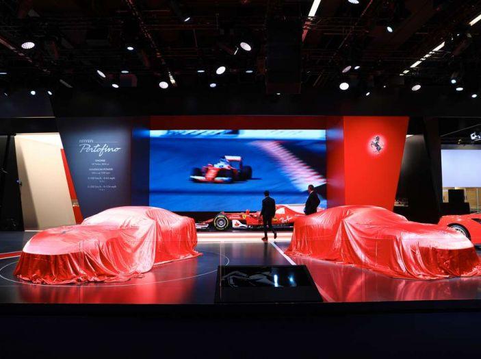 Le auto più lussuose del Salone di Francoforte 2017 - Foto 2 di 15