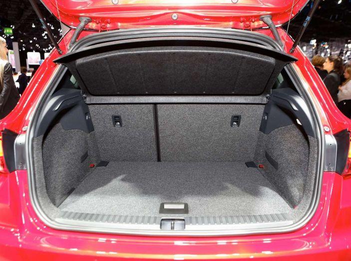 Seat Arona: i dettagli del nuovo SUV compatto prodotto a Martorell - Foto 9 di 12