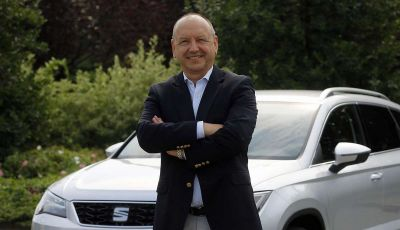 Nuove cariche in Volkswagen Group Italia