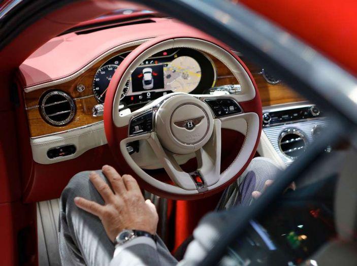 Le auto più lussuose del Salone di Francoforte 2017 - Foto 8 di 15