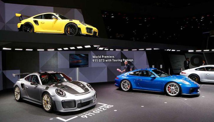 Salone di Francoforte 2019: date, orari e tutte le novità - Foto 16 di 26