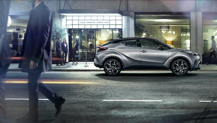 I 10 migliori SUV e Crossover compatti sotto i 20.000€ - Foto 12 di 13