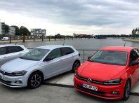 Nuova Volkswagen Polo 2018: prova su strada, motori e prezzi