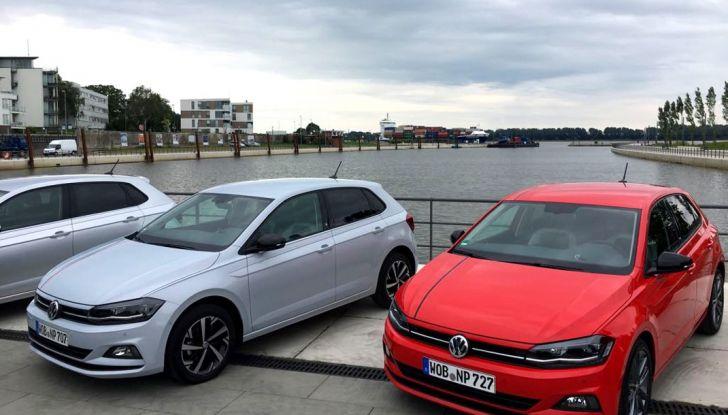 Volkswagen Polo, porte aperte nelle Concessionarie per provare il nuovo modello - Foto 4 di 34
