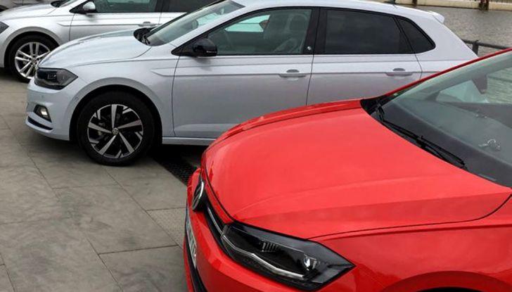 Volkswagen Polo, porte aperte nelle Concessionarie per provare il nuovo modello - Foto 6 di 34