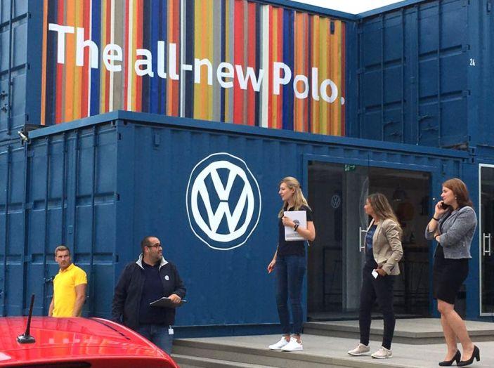 Nuova Volkswagen Polo 2018: prova su strada, motori e prezzi - Foto 2 di 34