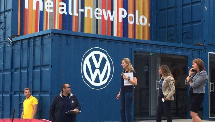 Volkswagen Polo, porte aperte nelle Concessionarie per provare il nuovo modello - Foto 2 di 34