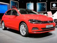 Nuova Volkswagen Polo 2018: dettagli, motori e allestimenti