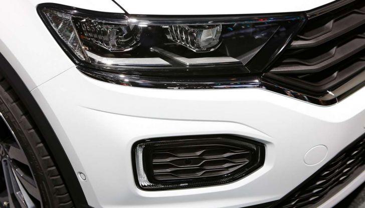Volkswagen T-Roc 2018 - Foto 9 di 13