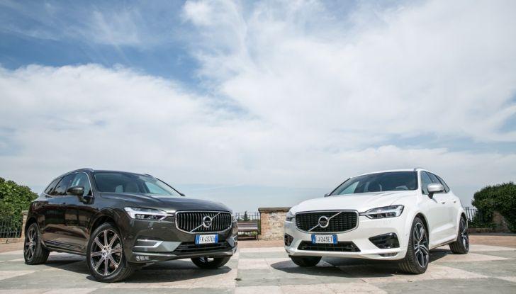 Volvo XC60 2017: Prova su strada, opinioni e prezzi del SUV svedese - Foto 1 di 35