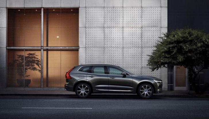 Volvo XC60 2017: Prova su strada, opinioni e prezzi del SUV svedese - Foto 7 di 35