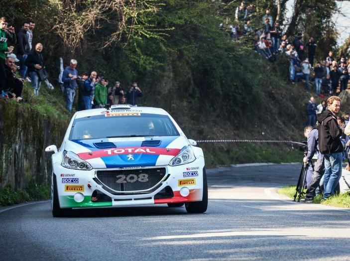 """Paolo Andreucci (9 volte campione italiano rally): """"Partiamo fiduciosi e all'attacco al Rally di Roma"""" - Foto 2 di 4"""