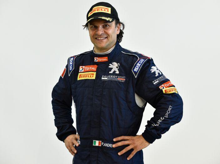 """Paolo Andreucci (9 volte campione italiano rally): """"Partiamo fiduciosi e all'attacco al Rally di Roma"""" - Foto 1 di 4"""