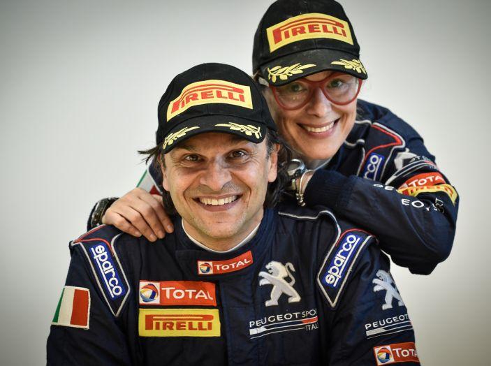 """Paolo Andreucci (9 volte campione italiano rally): """"Partiamo fiduciosi e all'attacco al Rally di Roma"""" - Foto 3 di 4"""