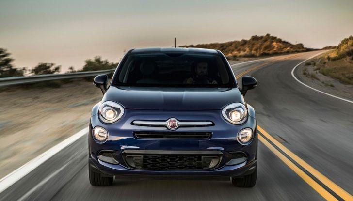 I 10 migliori SUV e Crossover compatti sotto i 20.000€ - Foto 4 di 13